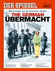 German-ubermacht
